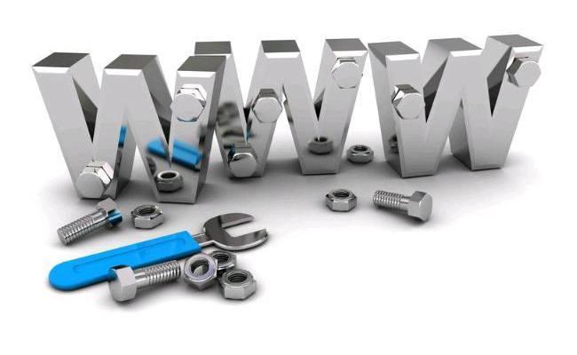 Создание сайта в Сургуте